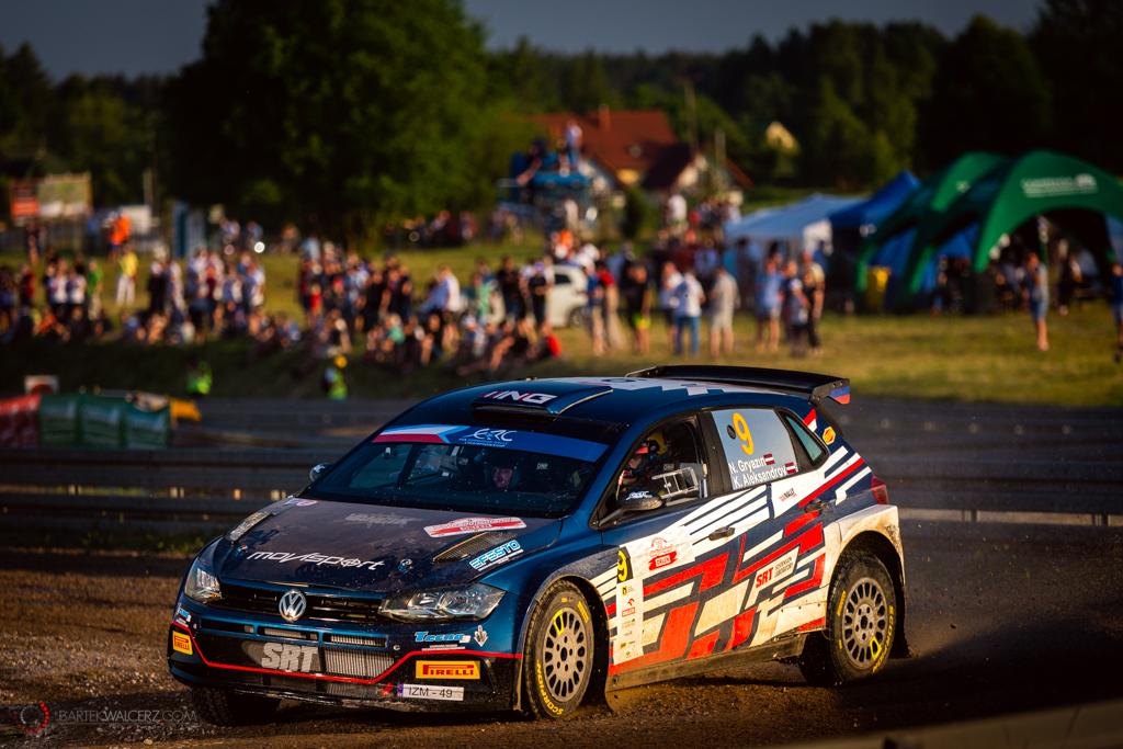 ORLEN 77. Rajd Polski | Rally Poland